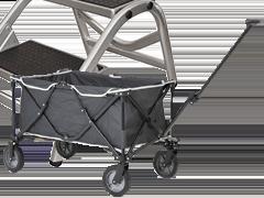 Wózki transportowe i torby podróżne