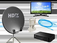 Telewizja satelitarna