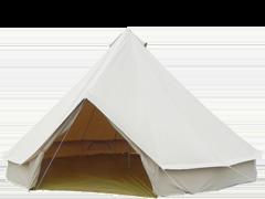 Namioty stożkowe