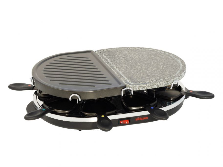 Tristar Raclette kamienny grill