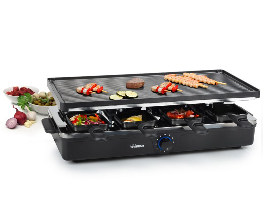 Tristar Raclette RA-2995 grill