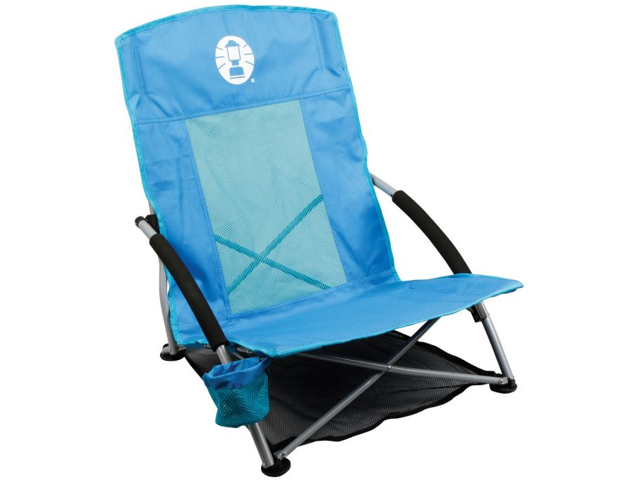 Coleman Low Sling Chair krzesło