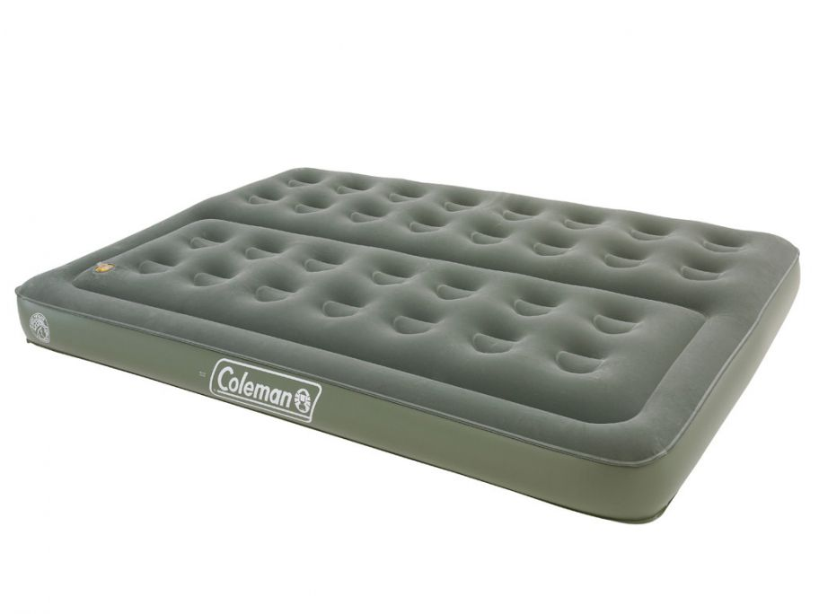 Coleman Maxi Comfort Bed Double materac