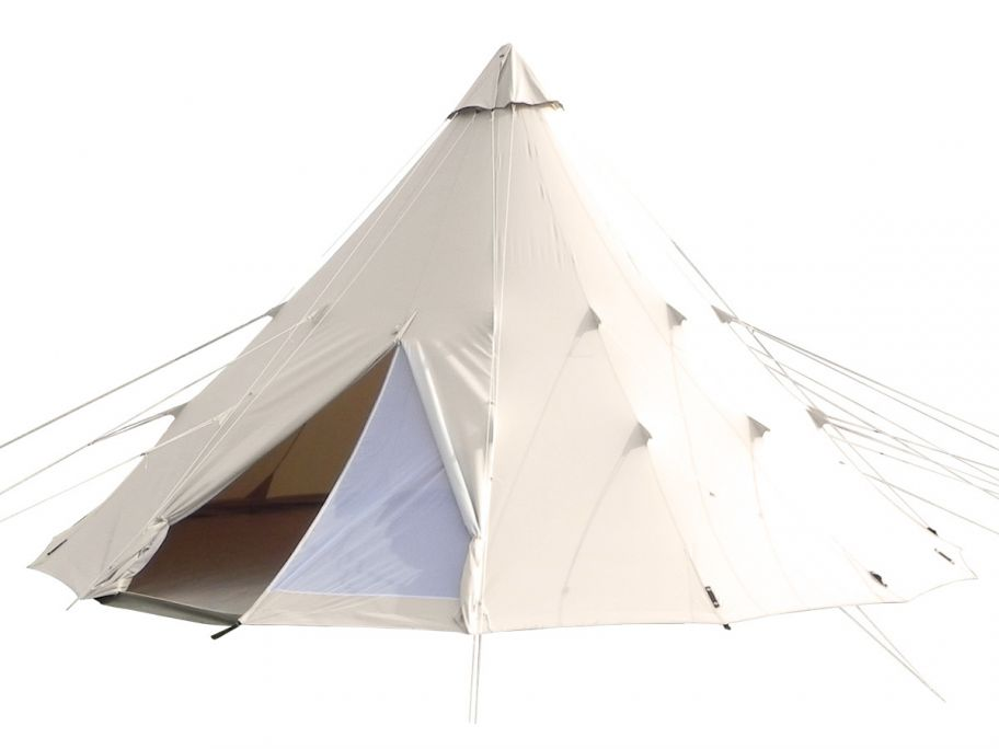Hypercamp Tipi 400 Ultimate