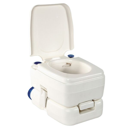 Fiamma Bi-pot przenośna toaleta