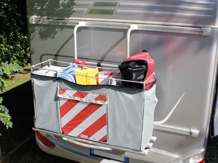 Fiamma Kit Cargo Back stelaż