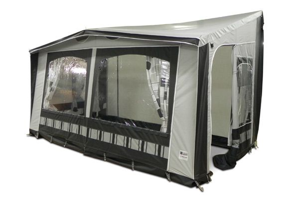Hypercamp Mobil Camper 420 grey namiot do kampera