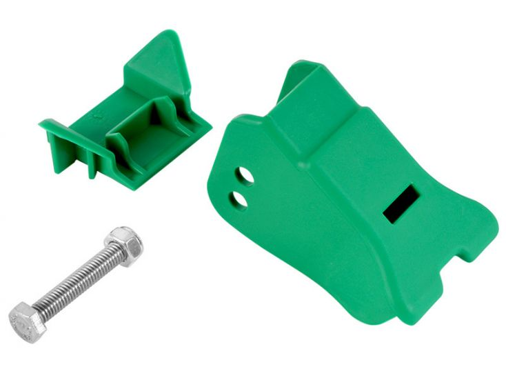 Thule Connection Pieces Tension Rafter 5003 zestaw montażowy
