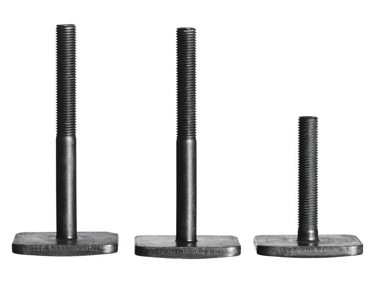 Thule ProRide T-Track adapter