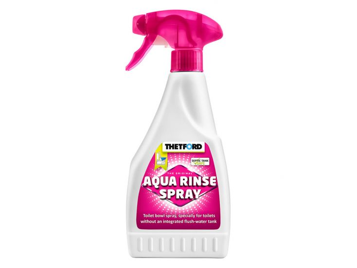 Thetford Aqua Rinse Spray do toalet