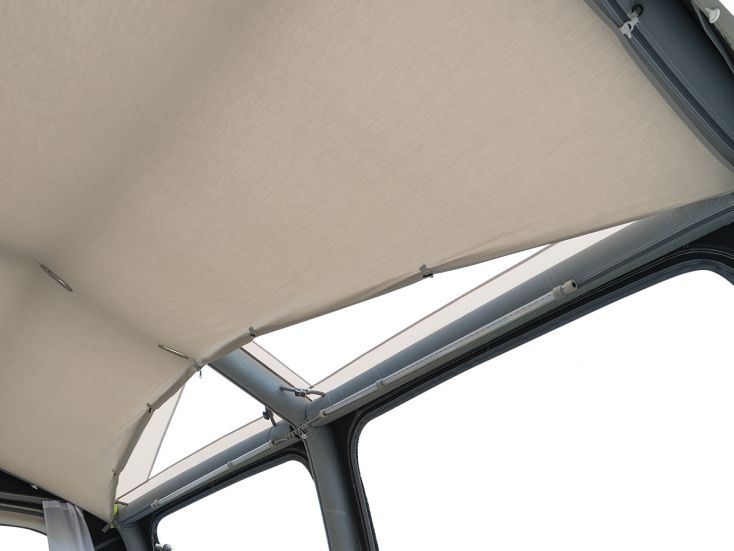 Kampa Ace Air Pro 500 roof lining  2018 -> sufit