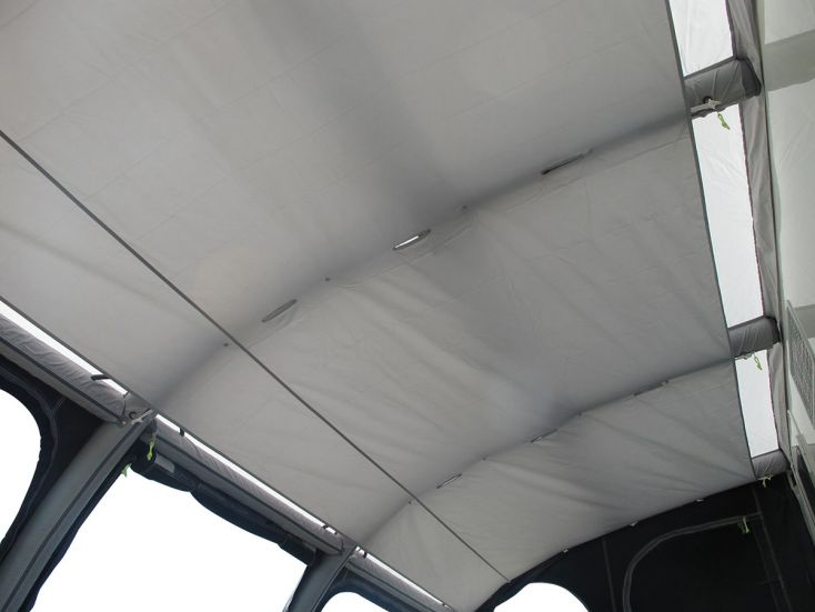 Kampa Motor Rally Air 260 S roof lining 2018 sufit