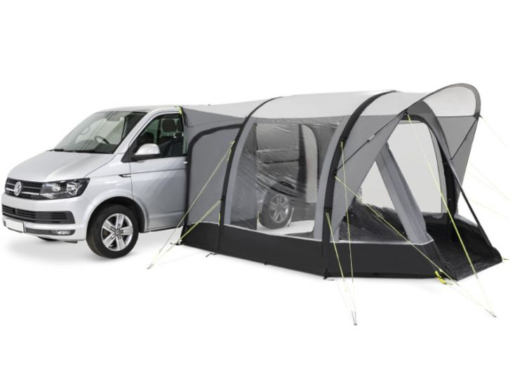Kampa Dometic Action Air przedsionek do busa