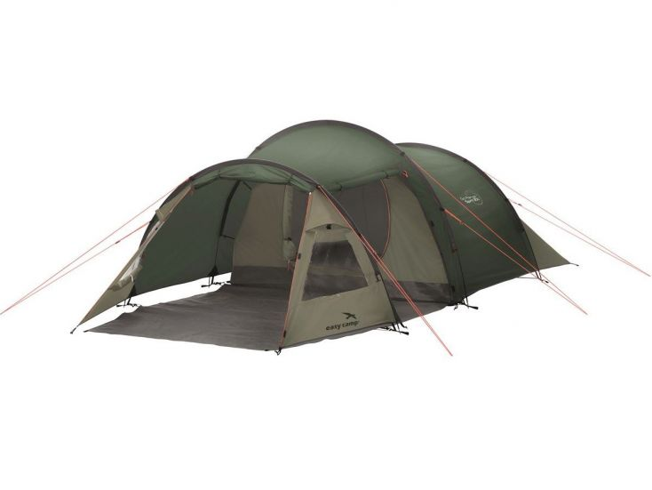 Easy Camp Spirit 300 Rustic Green namiot tunelowy