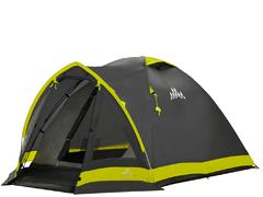 Namioty kopułowe