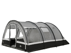 Namioty tunelowe